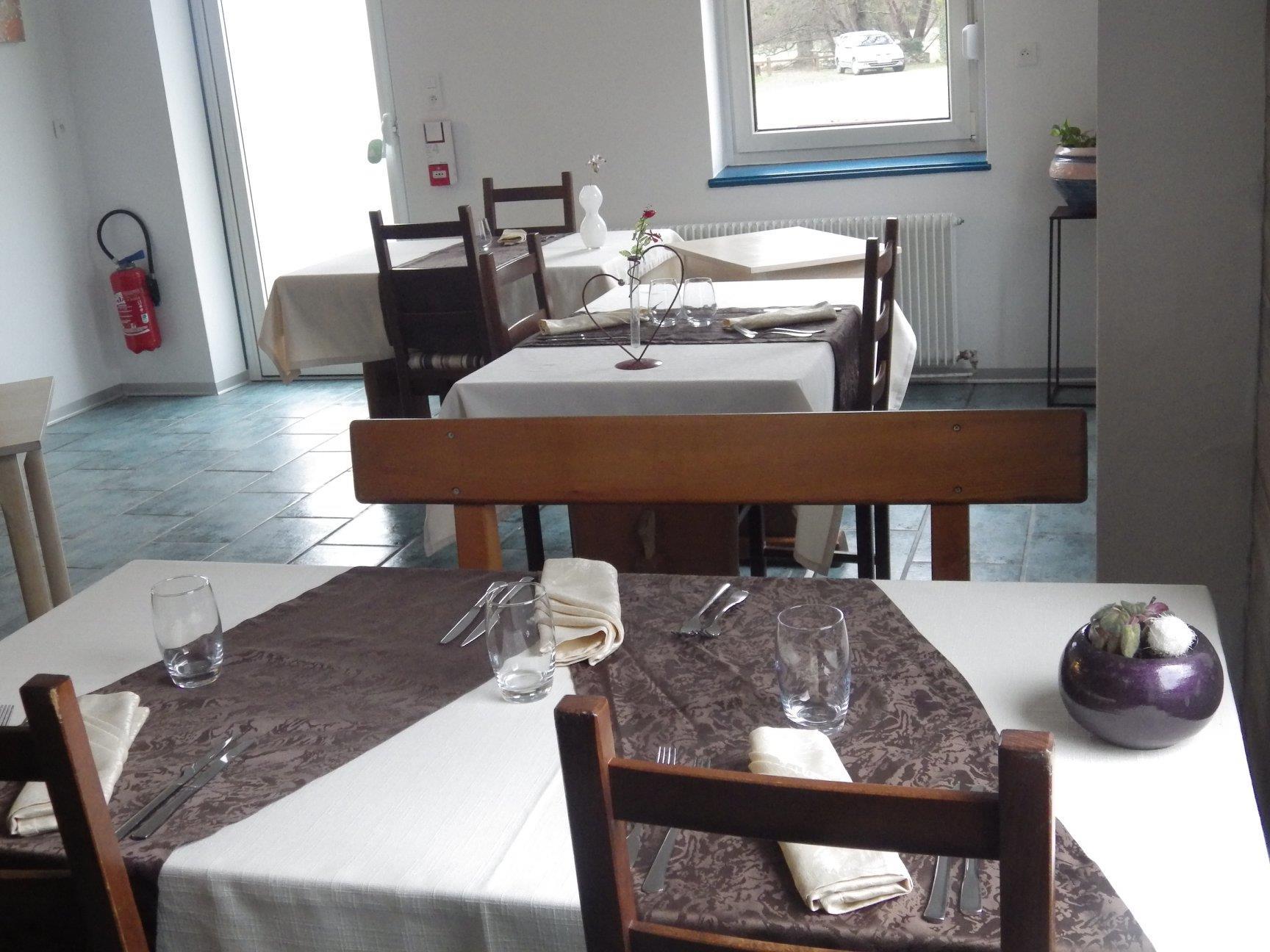 Restaurant L'Alcove
