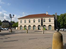 Halle au Blé - Vianney MULLER