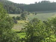 Gite le jardin de juliette  Bouxwiller Haut Rhin