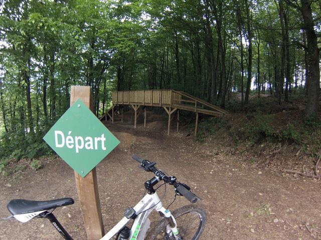 Heimersdorf Bike Park