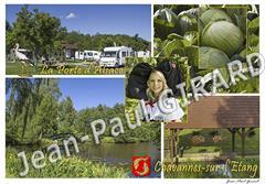 Carte postale de Chavanne-sur-l'Etang