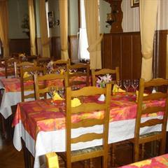 - © Restaurant Au Lion d'Or  ROPPENTZWILLER