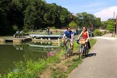 Circuit vélo du Sundgau n°1 - La porte d'Alsace
