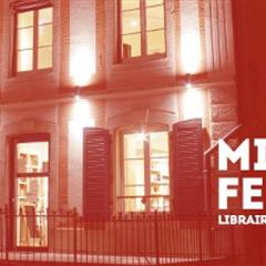 Librairie Mille Feuilles - © Crédit Photo : facebook