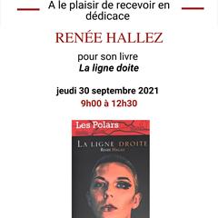 - © Renée Hallez