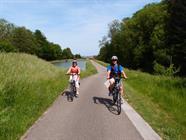 Vélo route ©Vianney-MULLER