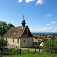 - © Village d'Hirtzbach  ©Vianney-MULLER