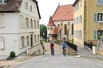 Sundgau movelo Alsace   ©Dumoulin