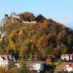 - © Panorama Ferrette automne 2013  ©Vianney-MULLER
