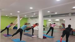 Salle de fitness Fit and move