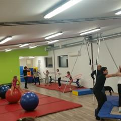 Salle de fitness FIT & MOVE - Waldighoffen - © fitandmove.fr