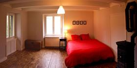 La chambre typique sundgauvienne