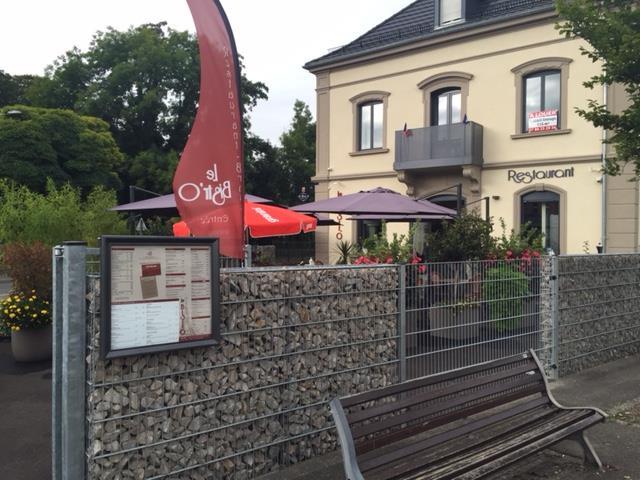 Restaurant le Bistr'O