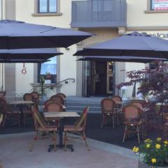 Restaurant le Bistr'O  ALTKIRCH