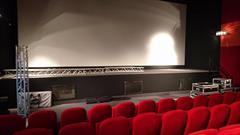 Le cinéma Palace Lumière