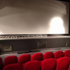 - © Cinéma Palace Lumière