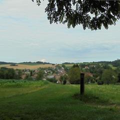 Aspach village