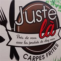 Restaurant itinérant Juste Là - HIRSINGUE - © Juste Là