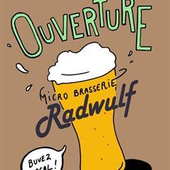 Brasserie Radwulf