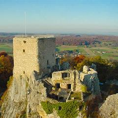 Château du Landskron - © ©Association Pro Landskron
