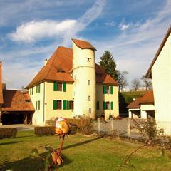 Ancien prieuré de Feldbach - © ©Vianney-MULLER.