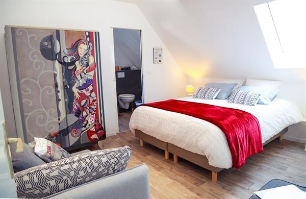 Chambres d'hôtes Les Hirondelles - HAGENBACH