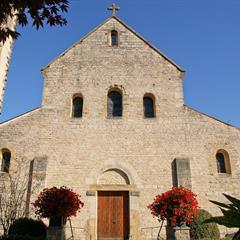 Église St Jacques-le-Majeur - FELDBACH - © Vianney MULLER