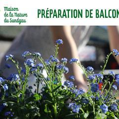 Nos forêts face au réchauffement climatique - conférence - © Maison de la Nature du Sundgau