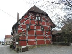 Restaurant de l'Auberge du Tisserand