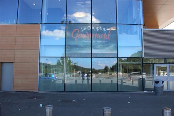 Le Comptoir Gourmand - Handelszentrum Leclerc ALTKIRCH