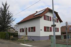 Les chambres la Maison à côté