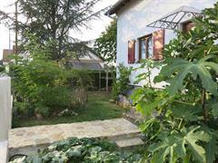 Les chambres la Maison à côté : chambre Magda