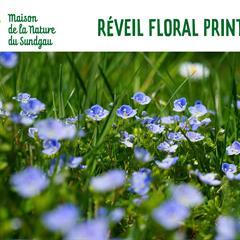 VISITE DE LA FERME FLORALE DU MORIMONT - © MNS