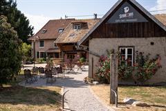 Restaurant le Storkahus