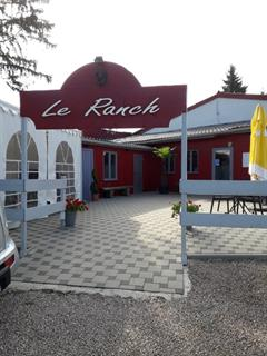 Restaurant Grill Le Ranch