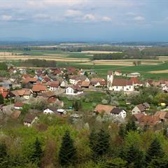 Koestlach - © Office de Tourisme du Sundgau