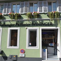 La boulangerie pâtisserie tabac Wininger - © Boulangerie WININGER ALTKIRCH