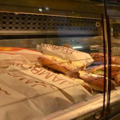 Boulangerie pâtisserie tabac Wininger - © Boulangerie WININGER ALTKIRCH