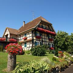 Village de Bettlach - © Vianney Muller