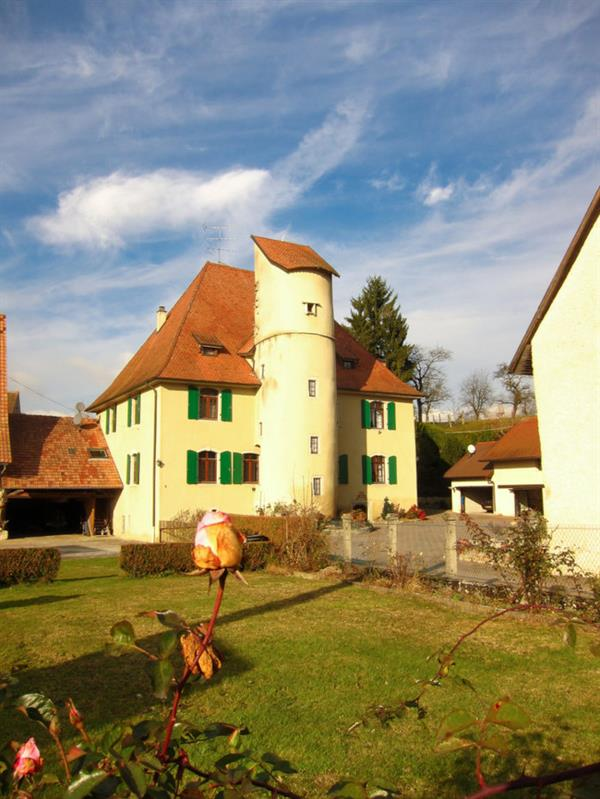 Feldbach Priory