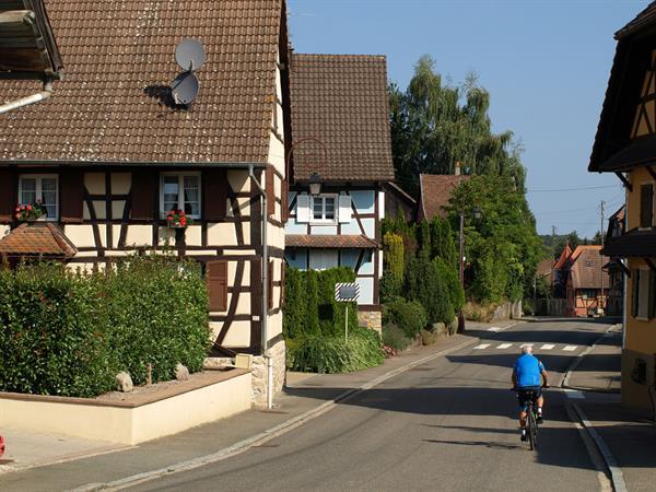 Village de Riespach