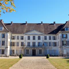 Le Château d'Hirtzbach - © Vianneu MULLER