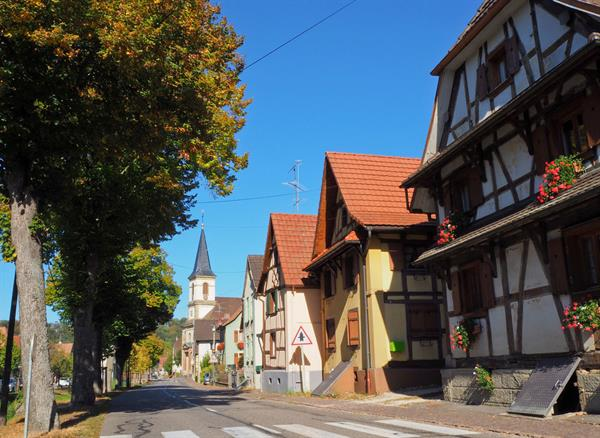 Village d'Hirtzbach (1)