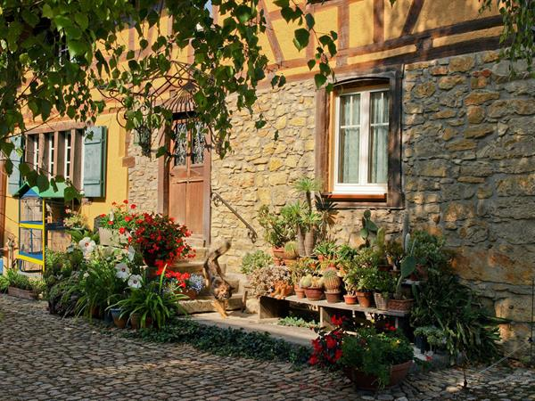 Village d'Illtal (2)