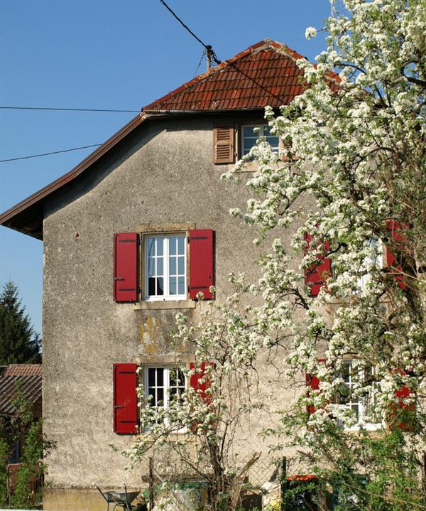 Village de Ballersdorf (2)