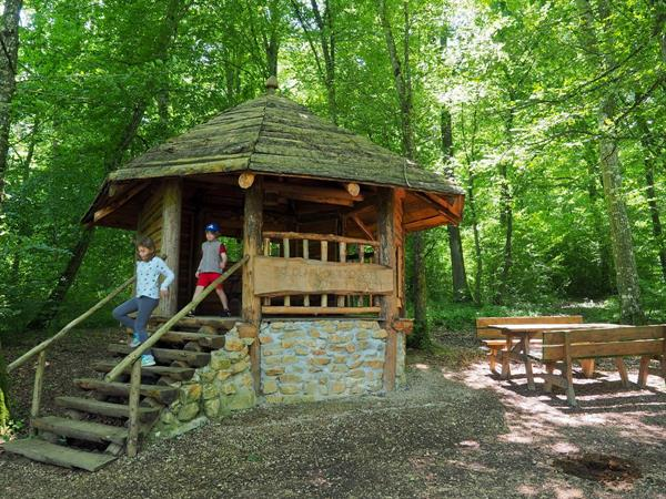 Durmenach picnic area