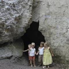 La Grotte des Nains - Ferrette