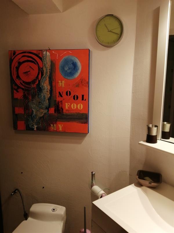 Gîte Le Studio Bar
