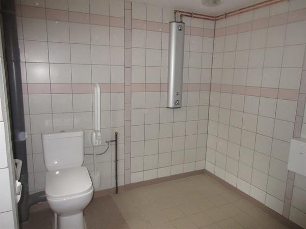 Casemate Gommen (sanitaires à disposition)