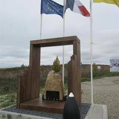 Le mémorial du Kilianstollen - © OT Sundgau